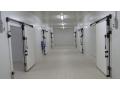 Hướng dẫn thiết kế và lựa chọn cửa kho lạnh