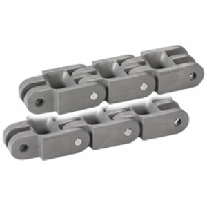 Habasit Case Chain 1250 (Straight)