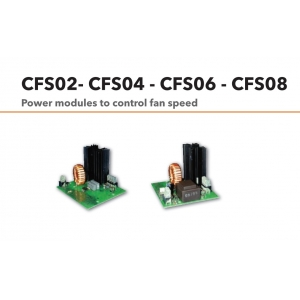 CFS02 - CFS04 - CFS06 - CFS08