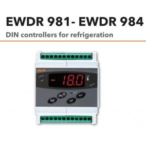 EWDR 981 - EWDR 984