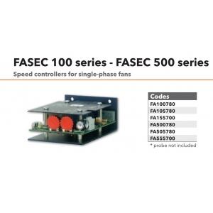 FASEC 100 Series - FASEC500 Series