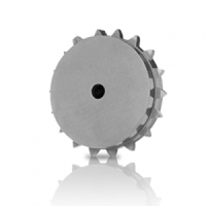 Flatwire Machined Steel Sprocket