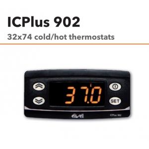Điều khiển nhiệt độ ICPlus 902