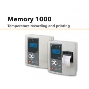 Lưu trữ nhiệt độ Memory 1000