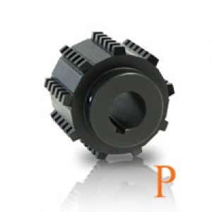 Precision Acetal Sprocket P