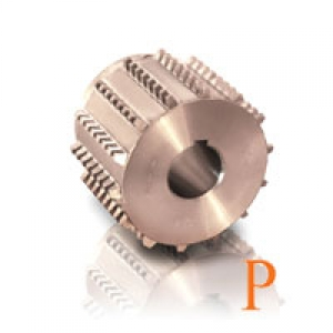 Precision Stainless Sprocket P