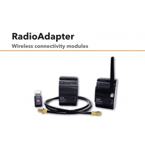 Radio Adapter
