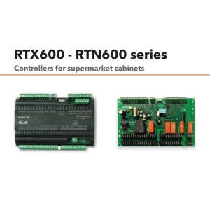RTX600 - RTN600 Series