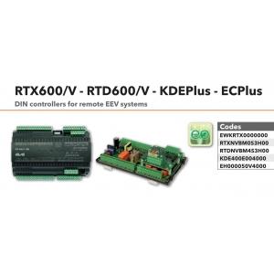 RTX600V - RTD600V - KDEPlus - ECPlus