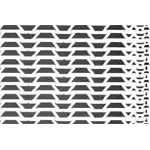 Intralox S1500-Flush-Grid
