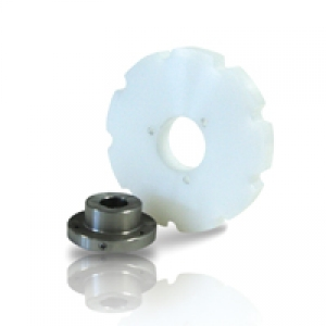 Sanigrid Two Piece Sprocket