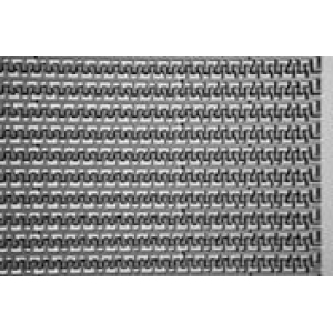 INTRALOX Series 1100 Flush Grid Friction Top No Indent