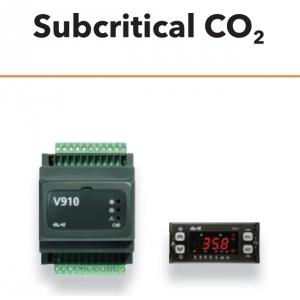 Subcritical CO2