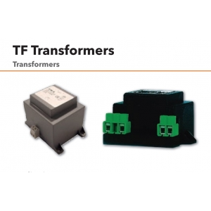 TF Transformers